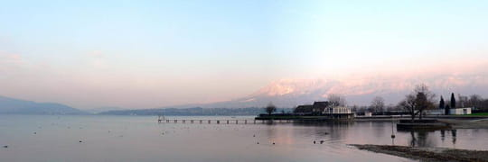 Le-Bourget-du-Lac