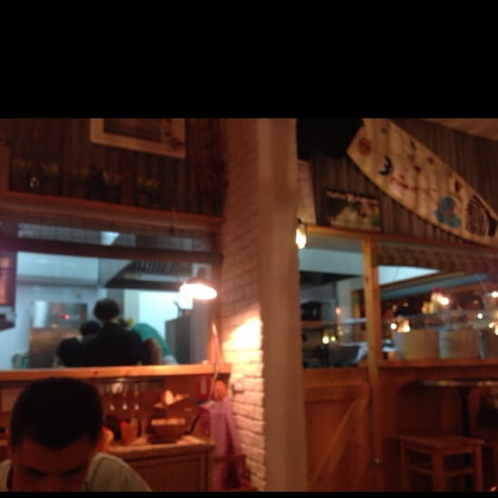 Restaurant : La  Choza