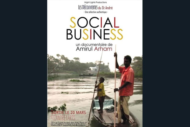 Social Business - Photo 1