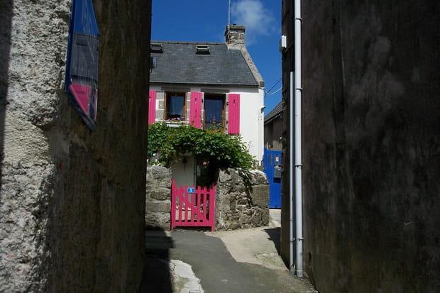 Lanildut, Finistère