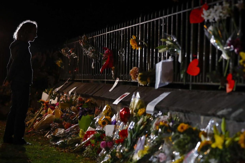 Attentat Nouvelle Zélande Wikipedia: Attentat En Nouvelle-Zélande : Le Suspect Et Auteur De La