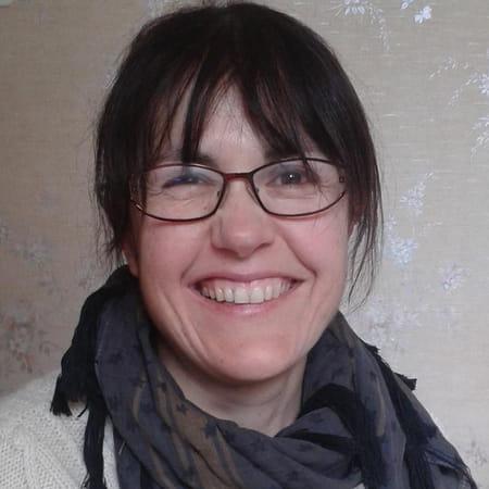 Anne-Gaëlle Le Goff - Mathieu