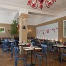 Ô Gayot  - Restaurant -   © contact@ogayot