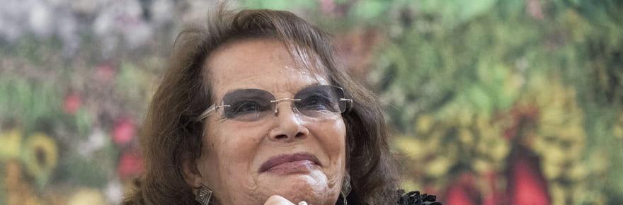 Claudia Cardinale se confie sur son viol et sa grossesse à 17ans