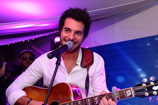 Eurovision 2016 : Amir Haddad critiqué par Matthieu Delormeau