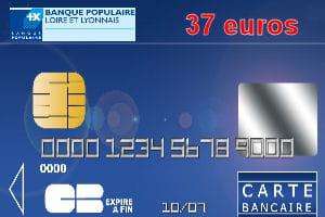 Carte Bancaire Banque Populaire.21e Ex Aequo Banque Populaire Loire Et Lyonnais Avec Une