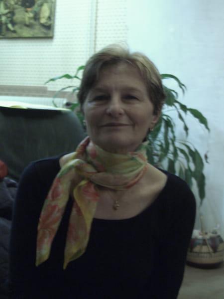 Marie-Josèphe Vernochet-Girard