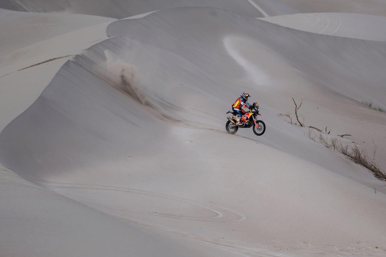 Dakar2020: 9000km de course pour le Dakar en Arabie Saoudite