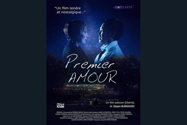 Premier amour - Photo 1