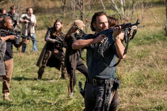 The Walking Dead: quelle date de diffusion pour la saison 9?