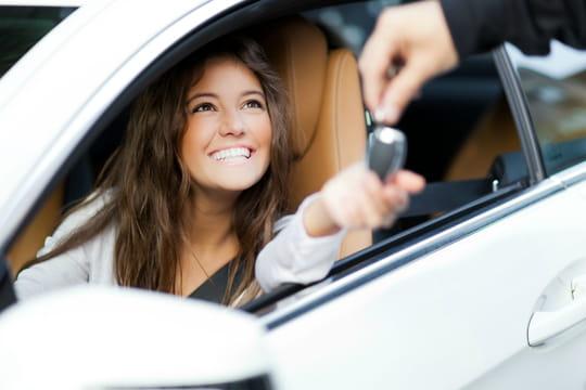 Achat de voiture : 56% des internautes consultent le web avant d'acheter leur véhicule