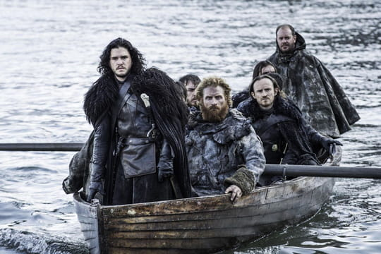 L'histoire de Game of Thrones ne connaîtra pas une fin apocalyptique