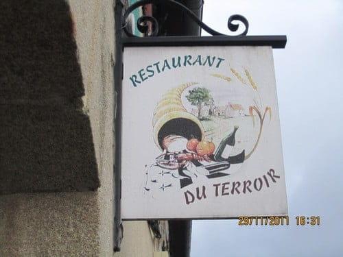 Le Sénéchal - Restaurant gastronomique  - Restaurant gastronomique à Scrignac, département Finistere 29 -   © Thierry Thomas