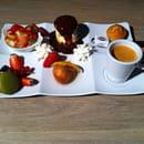 Dessert : L'Envie  - Café de L'Envie -