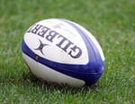 Rugby - Oyonnax / Grenoble