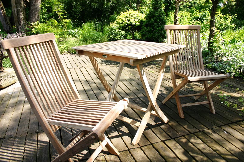 Meilleures chaises de jardin : nos conseils et modèles tendances