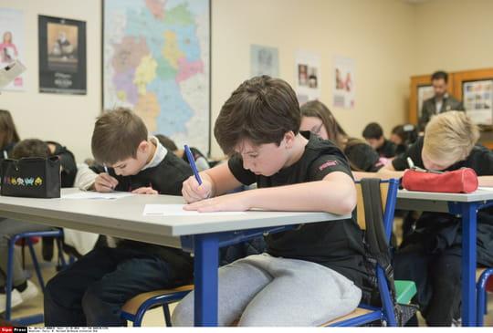 Journée des enseignants: une date tout sauf anodine en France