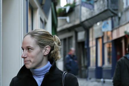 Anne Renaudon
