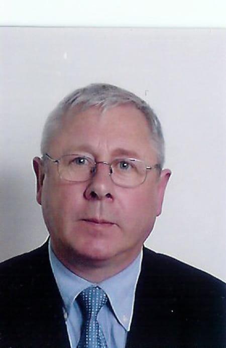 Alain Pichou