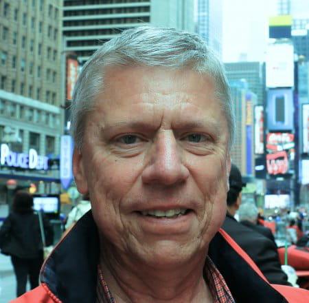 Gérard Chapalain
