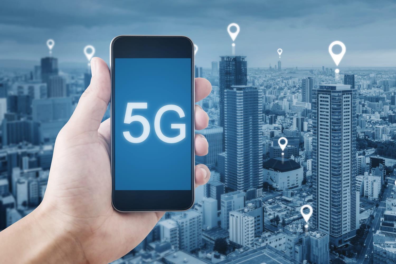 5G en France: elle arrive! Prix, dates, différences avec la 4G... Que sait-on?