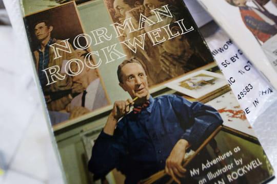 Norman Rockwell: biographie de l'illustrateur du Saturday Evening Post