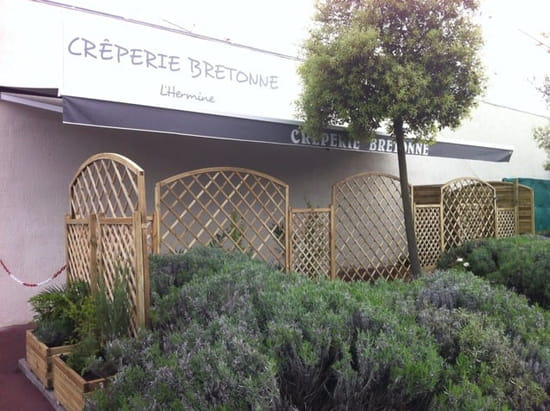 Restaurant : L'Hermine