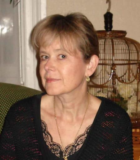 Marie- Claude Blanc