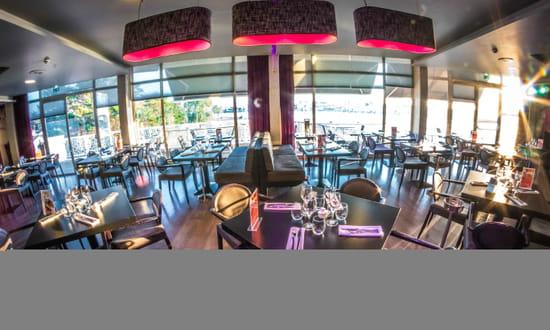 Restaurant : Le QG  - Restaurant le QG -   © Restaurant le QG