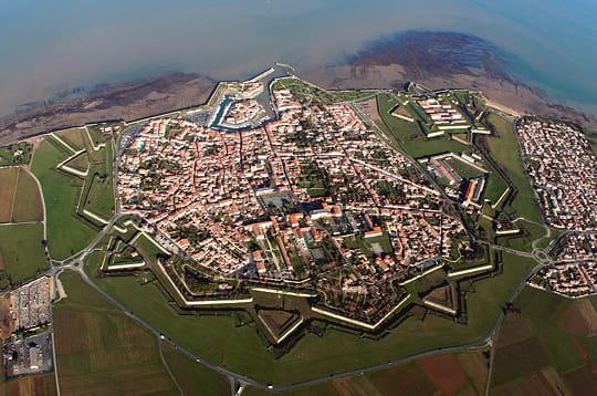Vauban : 12 sites inscrits au patrimoine de l'Unesco