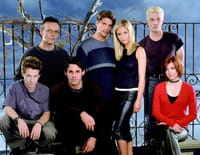 Buffy contre les vampires : Stress