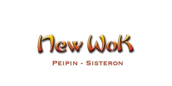 New Wok Buffet