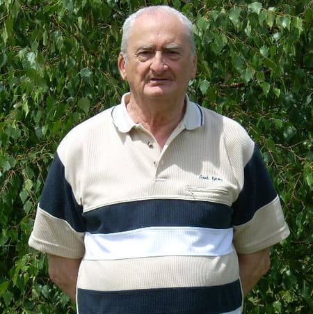 Jacques Conso