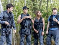 Stargate Atlantis : Possédés