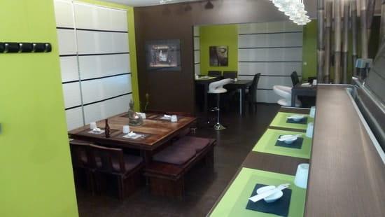 Suki Sushi  - Le restaurant -