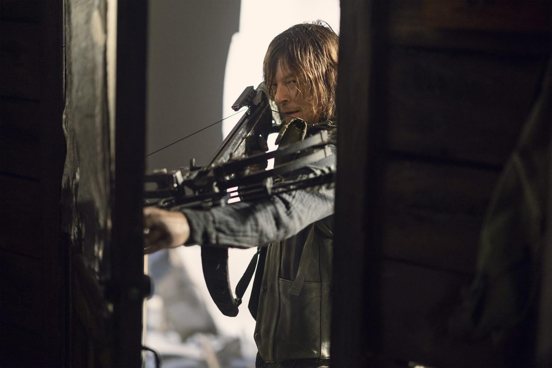 The Walking Dead: comment voir la saison 11en streaming?