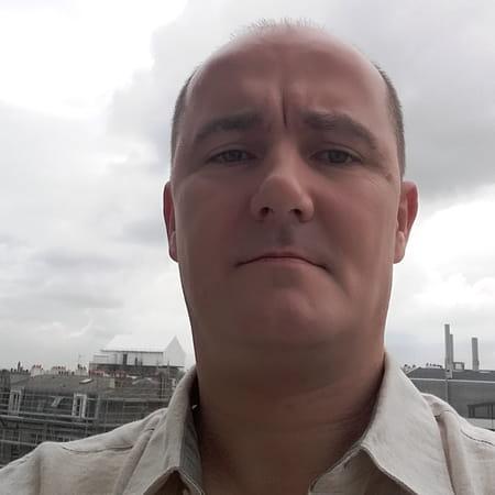 Frédéric Toutin