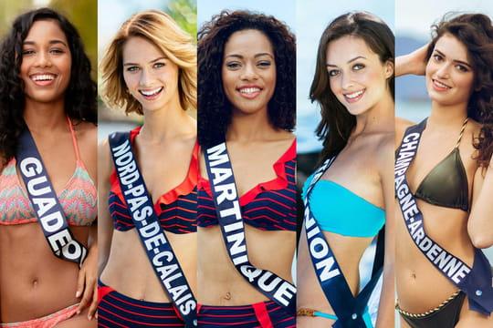 Miss France: candidates 2020, photos, favorites... Tout sur l'élection