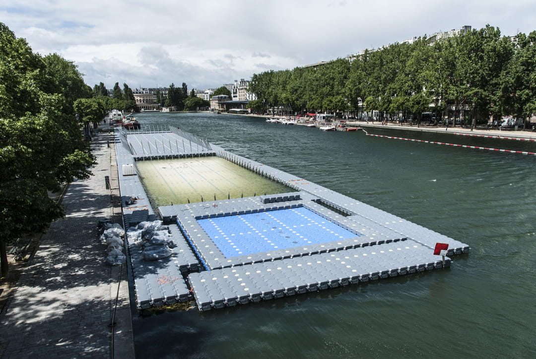 Paris plages 2018 les animations incontournables for Salon a porte de la villette