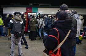 Grève RATP: quelles perturbations de trafic des RER A et B ce jeudi?