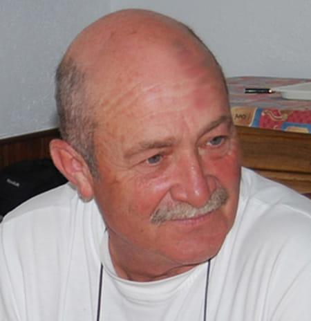 Yves Lebegue