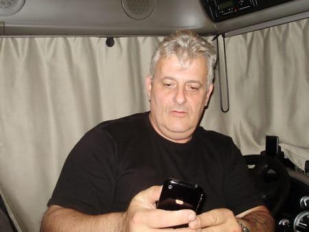 Renaud Ferrero