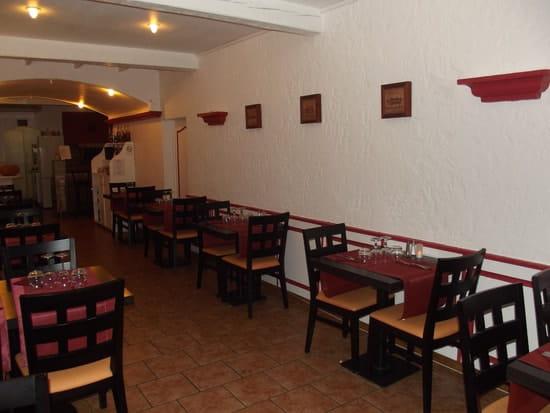La Table de Lilou  - salle -