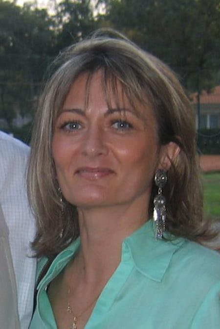 Patricia Gourin