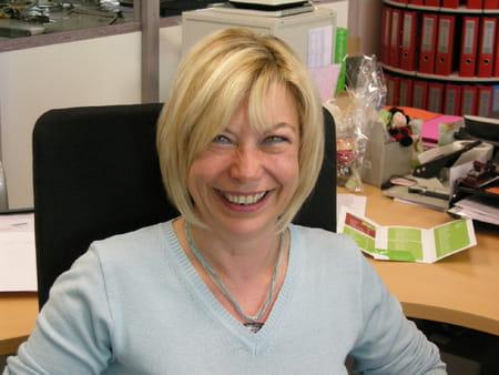 Nadine Carsetti