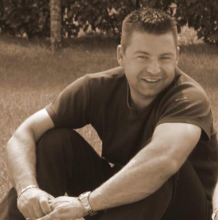 Christophe Légère