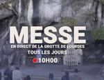 Messe à Lourdes