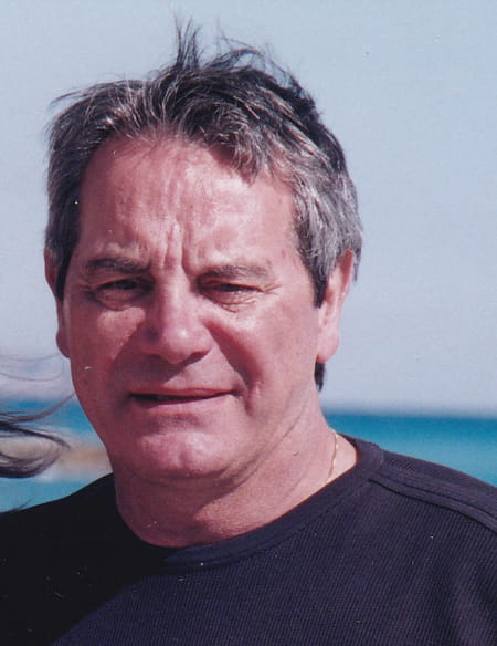 Jean-Paul Robert