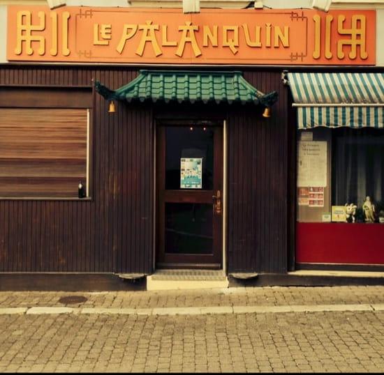 Restaurant : Le Palanquin