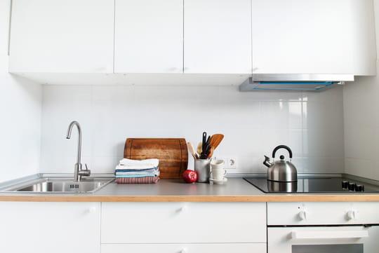 Petite cuisine: nos astuces et conseils pour l'aménager